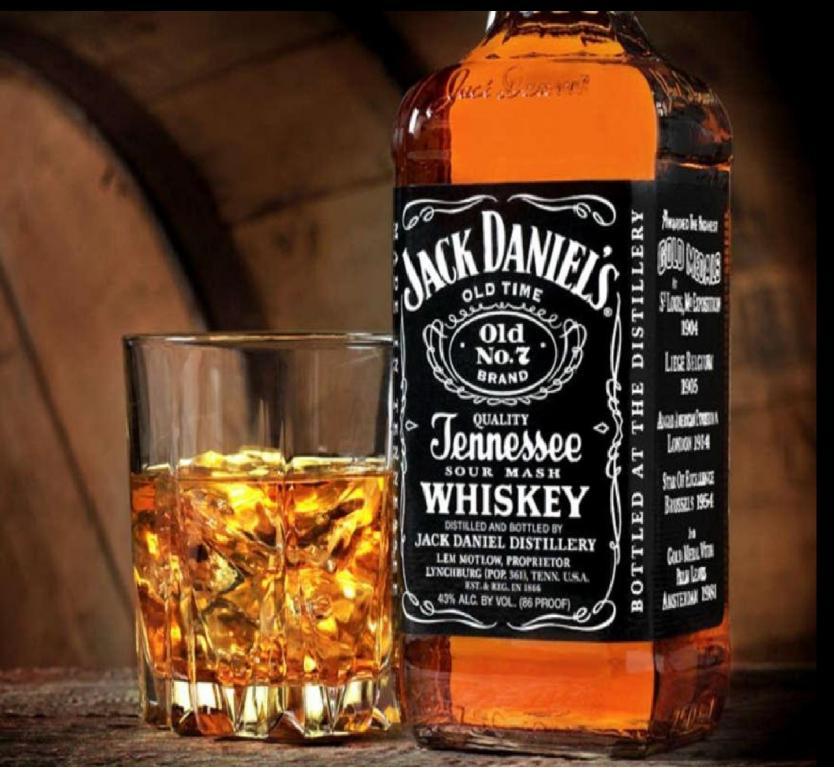 Jack Daniels 0,5