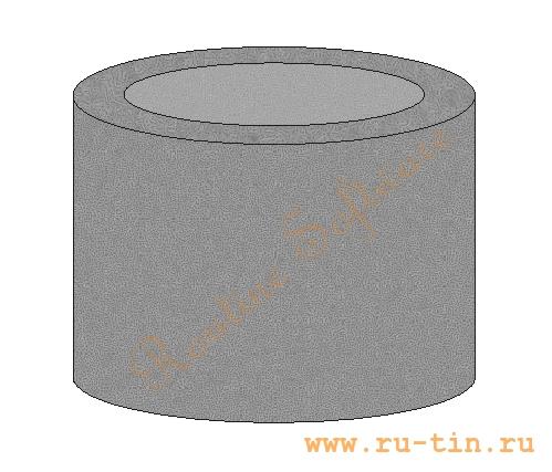 Кольцо колодезное КС-15-9
